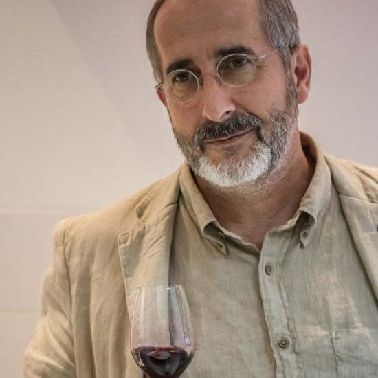 Jean Natoli - Mas des Quernes